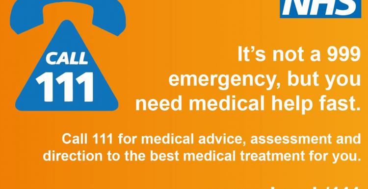 New NHS 111 service launched
