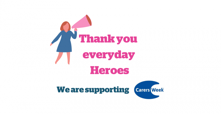 Thank you Carers