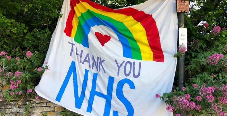 Kent NHS under pressure