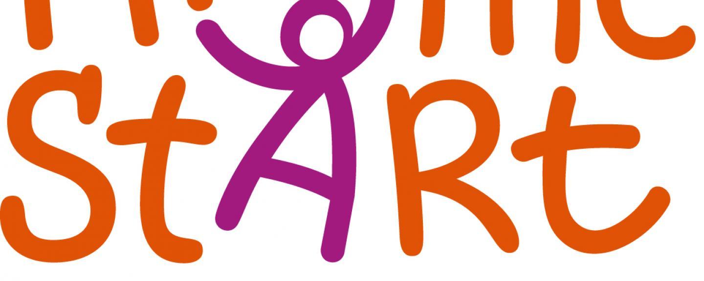 Home start logo