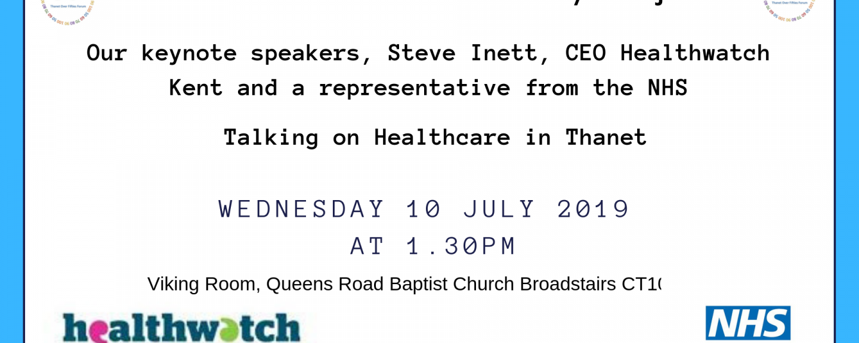 Image of the public meeting invite.