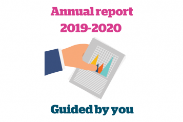 Healthwatch Kent Annual report 2020