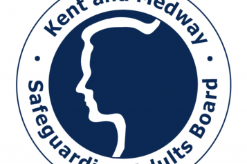 Kent and Medway Safeguarding Adults Board logo