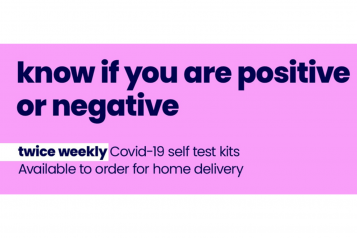 do you really know if your negative?