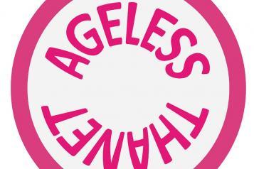 Ageless Thanet Logo