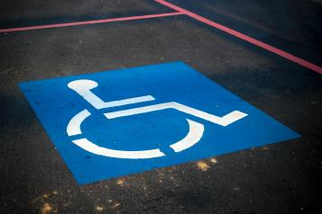 award for improving wheelchair services