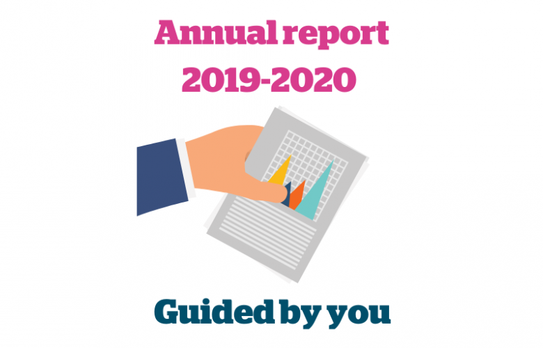 Healthwatch Kent Annual report 2020